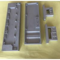 China CNC Milled Precision Electronics Aluminum Housing, Machining Aluminium Cover on sale