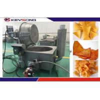 China Electric Heating Commercial Countertop Fryer Industrial Electric Gas Diesel on sale