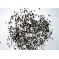 Quality GL Steel  Aluminum Oxide Abrasive Blasting Grit  Refractory Industry Support for sale