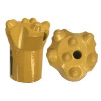 China Taper Smalll Hole Rock Drill Bit 41mm Tungsten Carbide For Concrete Granite OED OEM for sale