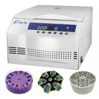 Quality Steel Body Cytospin Centrifuge TCT4 12 Samples Capacity With Brushless Motor for sale