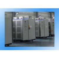 Buy 3kw High Voltage Variable Frequency Inverter Drive for Cement Manufacturing at wholesale prices