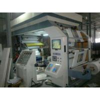 China Non Woven Fabric Printing Machine on sale