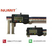 Quality China Hot Sale Inside Groove Digital Vernier Caliper for sale