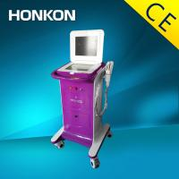Quality 1300w Face Wrinkle Removal Machine Skin Rejuvenation Beauty Salon Equipment for sale