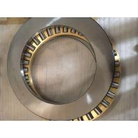 Buy Large Size Single Row Cylindrical Thrust Roller Bearing For Big Machine 817 / 600M at wholesale prices