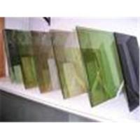 Quality Tinted Float Glass for sale