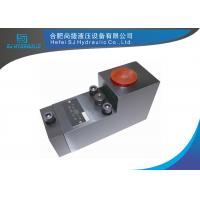 China Replacement YUKEN Hydraulic Directional Valve Hydraulic On Off Solenoid Valve on sale
