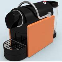 Buy Caffitaly Capsule Espresso Coffee Machine JH-02 at wholesale prices