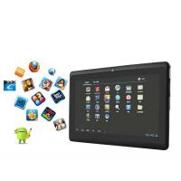 China 7 Inch Touchpad Tablet PC Capacitive Screen Android 4.0 with internal WiFi on sale