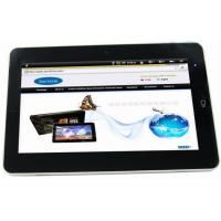 Quality LCD Panel Micphone hole Resistive Touch screen tablet pc with Switch Control for sale