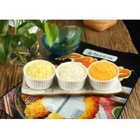 Quality 4-8mm Size Traditional Japanese Panko Breadcrumbs For Schnitzel Foods Cooking for sale