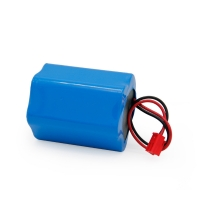 Quality Lithium Ion 18.5V 2500mAh Liion Battery Pack Rechargeable MSDS for sale