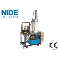Buy Winding Final Coil Forming Machine / Wire Winding Machine For Air Conditioner Motor at wholesale prices