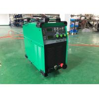 Quality Digital Inverter IGBT MIG / MAG Arc Welding Machine 500A For Carbon Steel Galvanized Plate for sale