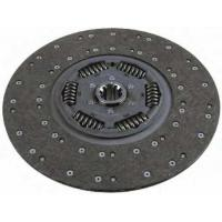 Quality 420 Clutch Disc 1878 003 657 for sale