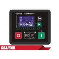 Quality GU601A Harsen Genset Controllers 3 Configurable Inputs / Outputs for sale