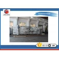 China 1000L / H Pure Water Water Treatment Systems High Efficient 3KW Customized on sale