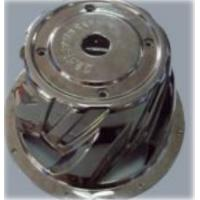Quality Audio System Fitting High Precision Aluminium Die Cast Parts Powder Coating for sale