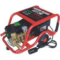 China 2013 CE approved 13hp gasoline high pressure washer on sale