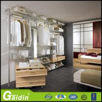 Buy cheap China factory direct wholesale price modern furniture design bedroom wardrobe from wholesalers