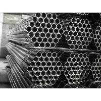 Quality Hot Rolled JIS G3459 ASTM A269 Stainless Steel Seamless Pipe 12CrMo 10CrMo910 15CrMoG for sale