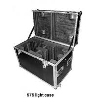 Quality Fireproof Practical 9mm Plywood Aluminium Flight Case 575 Light Case for sale