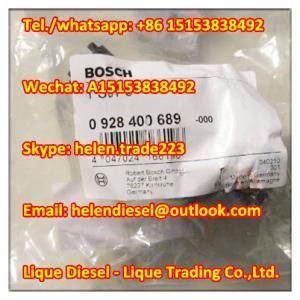 Quality 100% original BOSCH Fuel Pressure Regulator 0928400689 , 0 928 400 689 Metering valve T4 10807 / T410807 genuine and new for sale