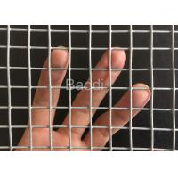 """Buy cheap Agricultural Low Carbon Iron Galvanized Wire Cloth 1/2"""" Mesh Size from wholesalers"""