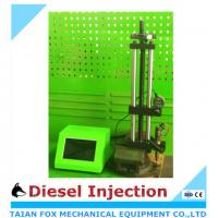 Quality Common Rail Injector stage 3 rebuild system for sale