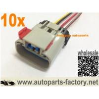 China longyue 4 way Fuel Pump/Sending Unit Connector Wiring Harness 8 on sale