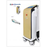 Quality One Shr Handle Shr Ipl Machine ,  Touch Screen Body Hair Removal Machine for sale
