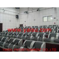 China 035-2005-State Seismological Bureau of Emergency Training Center-4D Motion 60 Seats theater-3D 4D 5D 6D Cinema Theater Movie Motion Chair Seat System Furniture equipment facility suppliers factory for sale