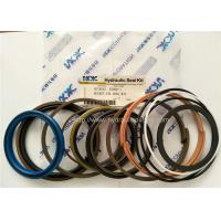 Quality EX200-1 spare parts excavator hydraulic repait kits EX200-1 boom/bucket  seal kit for sale