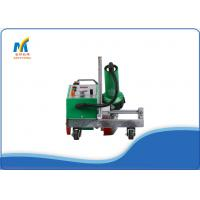 Quality PVC Fabric Hot Air Plastic Welding Machine 400 Degree Leister Automatic Welder for sale