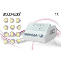 Quality Portable Electro Stimulation EMS Slimming Machine For Skin Lifting , 240V Cryolipolysis Weight Loss for sale