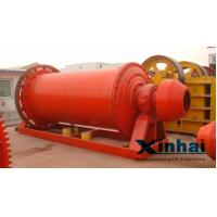 Quality Lubrication Device Ball Milling Machine MQG Wet Type Grid Ball Mill 22KW for sale