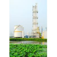Buy Automatic 3000m³/h Cryogenic Air Separation Plant ISO9001 2008 at wholesale prices