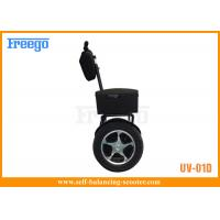 Quality Electric Stand Up Segway Electric Scooter For Adults , 2 Remote Control for sale