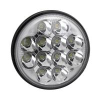 Buy cheap 30W / 20W 5.75 Inch Headlight , Motorcycle 5.75 Round Led Headlights from wholesalers