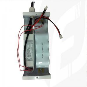 Quality 12V Emergency Battery Pack Emergency Conversion Kit for LED Light for sale