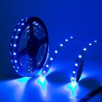 China RGB 5050 SMD Led Strip Light Colorful Remote Control 50000h Working Lifetime on sale