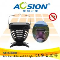 Buy Manufacture Advanced Solar Powered Electronic Mosquito Killer at wholesale prices