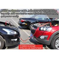 Buy High quality clips for car emergency jump starter / Auto engine booster storage battery clamp accessories connected at wholesale prices