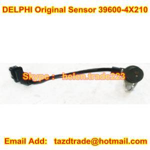 Quality DELPHI Original and New 39600-4X210 crankshaft sensor for HYUNDAI / KIA 39600 4X210 for sale