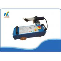 Quality Pvc Advertising Banners Fabric Welding Machine , Hot Air Banner Welder CE 3600 W for sale