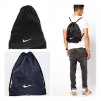 Quality Selling well all over the world excellent quality drawstring bags nike Made in China for sale