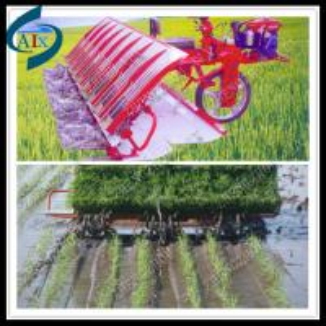 high efficiency rice planting machine
