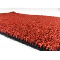 Buy Basketball Court Hard Wearing Artificial Grass Durable And Safety PE Fibrillated at wholesale prices