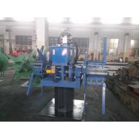 China Cold Rolled Steel Pipe Making Machine With Standard Models Adjustable on sale